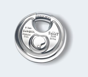 diskpadlock